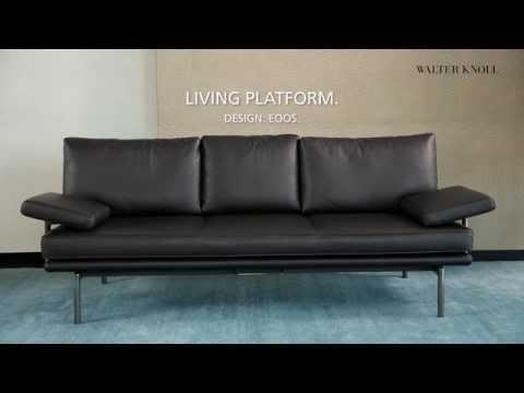 Living Platform. Design: EOOS.