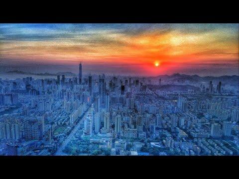 Coronavirus Live Update From Shenzhen China Pt. 3