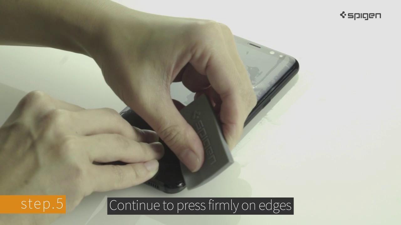 new concept 74e78 2becf Spigen NeoFlex for Samsung Galaxy
