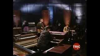 Medeski, Martin & Wood with DJ Logic - NYC, NY, 1998-08-14
