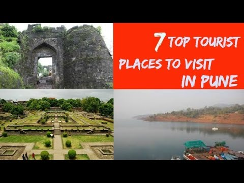 Top 7 Tourist Places To Visit In Pune