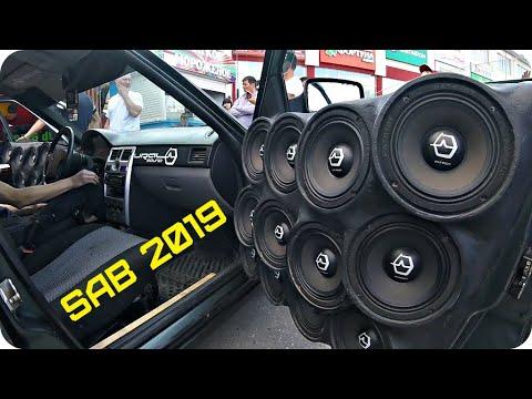 SAB 2019 | АВТОЗВУК | КУЗНЕЦК
