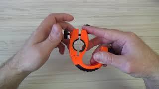 Обзор крепление для велосипеда Digicare GPM-370