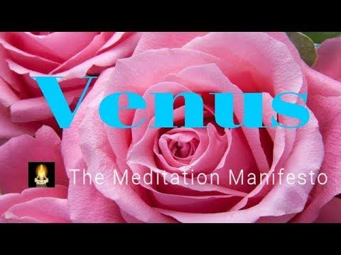 Venus:  Beauty, Love, Sexuality, Sensuality, Harmony | Isochronic Tones | Binaural Beats