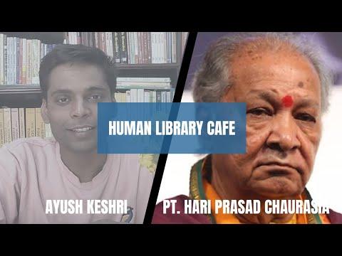 Pandit Hari Prasad Chaurasia Interview || Life Journey || With Ayush Keshri || Jazbaat Epi -35||