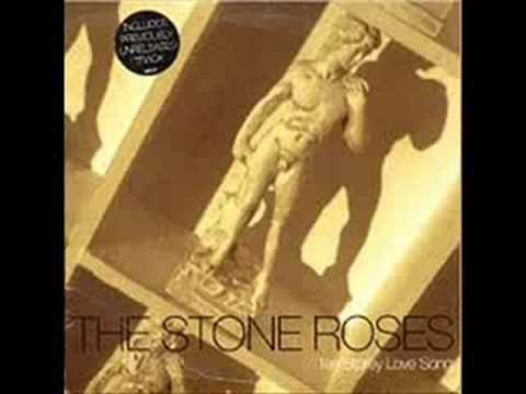 Ten Storey Love Song  The Stone Roses Audio Only