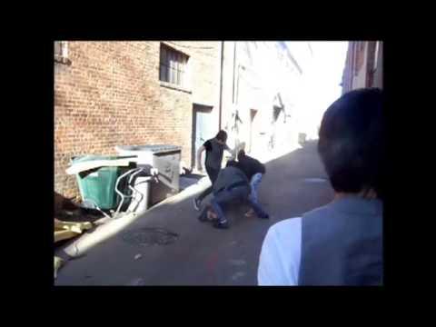 Abandon All Ships - Guardian Angel | Fan-Made Music Video