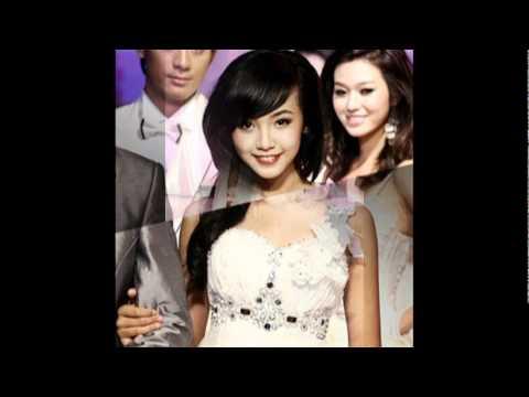 Em Trong Mat Toi Remix - Miss Teen Model Bao Tran 12 tuoi.mpg