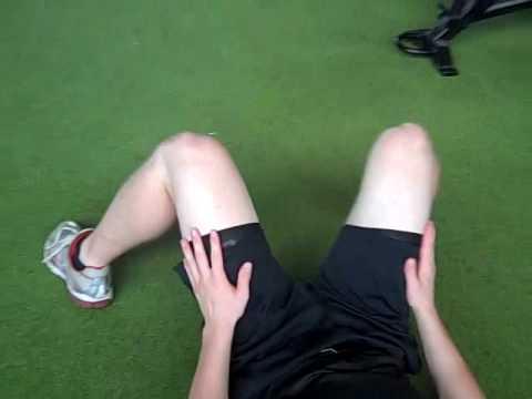 knee knocker youtube