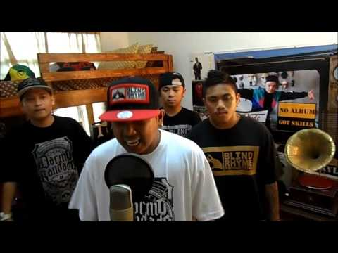 KrazykyleTV season 4 - PAMILYA BAGSIK ( Blind Rhyme Productions)