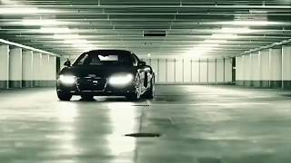 Audi R8 Funny Commercial