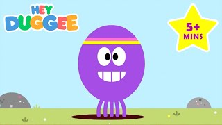 Hey Duggee - BETTY time - Duggee's Best Bits
