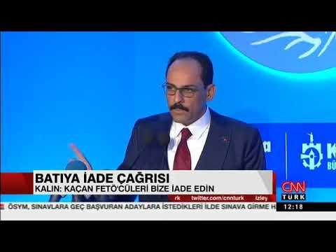 CNN Türk 3 / Basında Kartepe Zirvesi