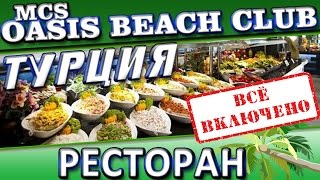 MCS OASIS BEACH CLUB - РЕСТОРАН интерактивное видео(MCS OASIS BEACH CLUB - РЕСТОРАН интерактивное видео БЕСПЛАТНЫЙ ТРЕНИНГYouTube! ЖМИ! http://welfarefuture.wix.com/future-trends Иванова.., 2014-09-08T02:10:32.000Z)