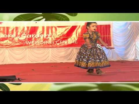 Single Dance | Madutthe | Nursery Kalolsavam