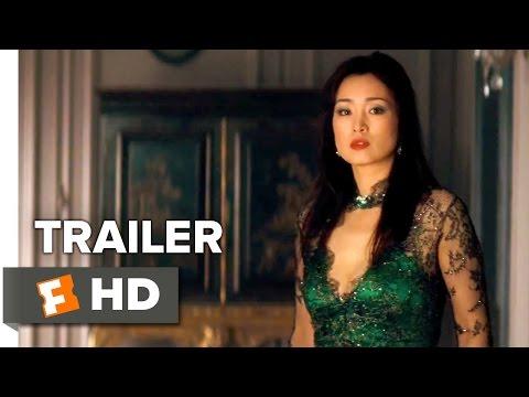 Shanghai US Release TRAILER 1 (2015) - Li Gong, John Cusack Drama HD