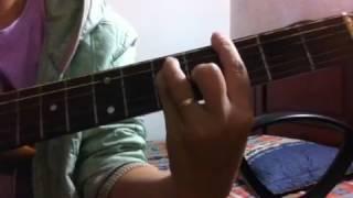 Bản tình cuối guitar - thằn lằn