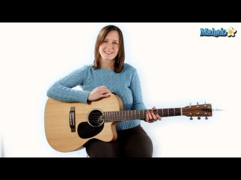 How To Play Lovely Rita By The Beatles On Guitar Youtube