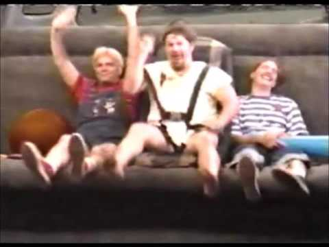 WB Commercials (20 November 2004)