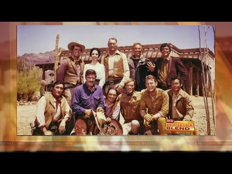 High Chaparral Reunion: Saddle Up With The Stars Part 1