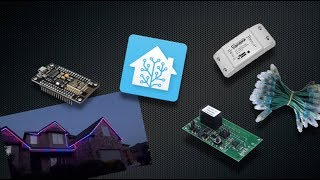 DrZzs Home Automation Live Stream