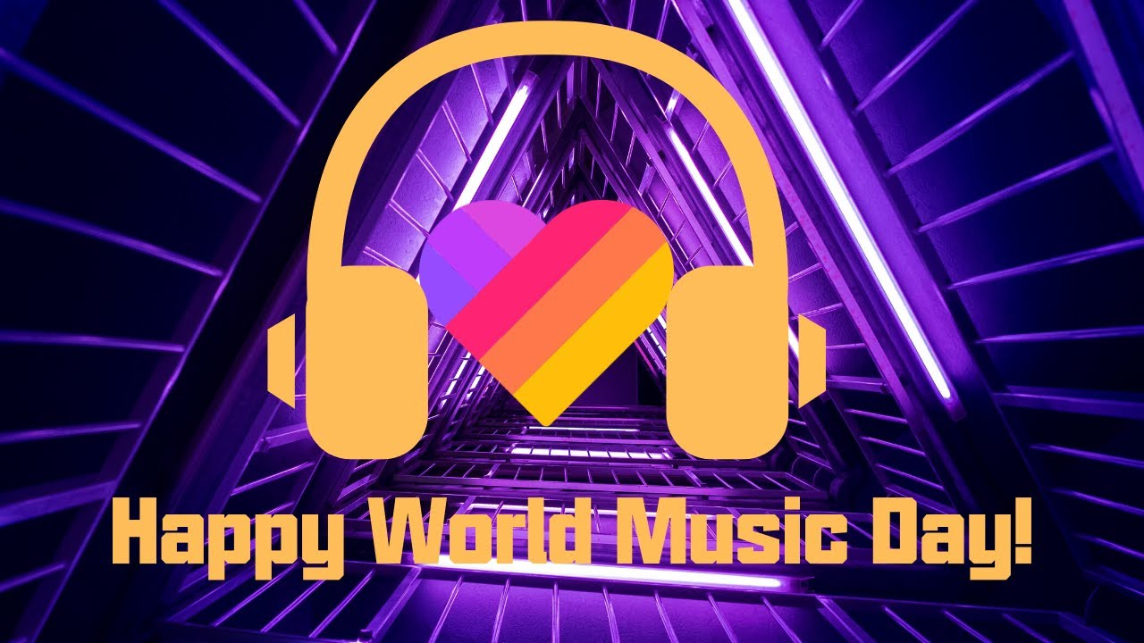 LIKEE Trending | World Music Day 2020 with Bollywood Singers