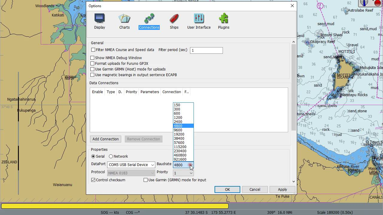Download OpenCPN 5 0 0 Free