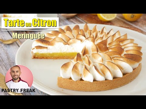 tarte-au-citron-meringuÉe---recette-facile-meringue-italienne