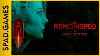 Remothered: Tormented Fathers (Gameplay em Português)