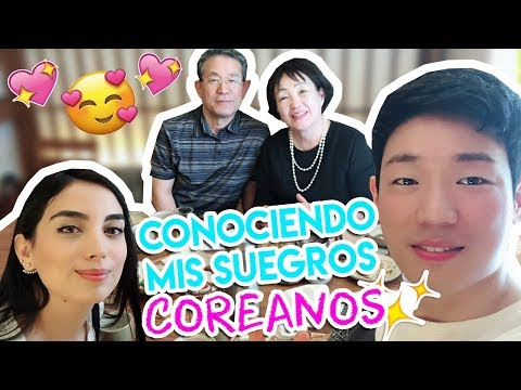 MEETING BOY FRIEND'S PARENTS FOR THE FIRST TIME | korean parents | JADIPIA