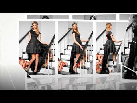 Вечернее платье с AliExpress!!! Реальность лучше ожидания