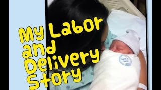 My Labor and Delivery Story | Ikaika thumbnail