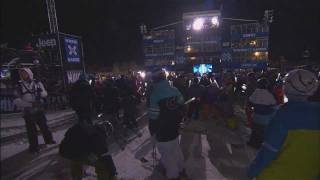Winter X Games 2012: Sarah Burke Tribute (Full Version)