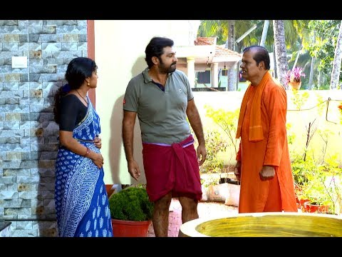 Sthreepadham | New decision of Venu I Mazhavil Manorama