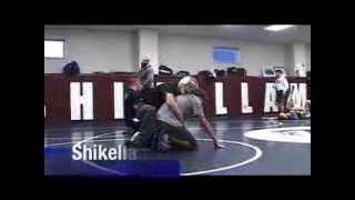 Shikellamy Wrestling