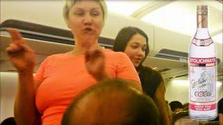видео Рейс из Екатеринбурга в Анталью задержали на семь часов