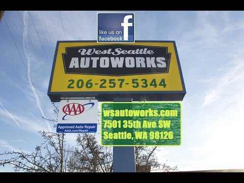 What Gasoline to Choose   -  West Seattle Autoworks