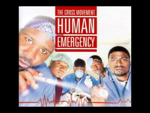 Cross Movement - Hold It Down