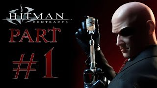 HITMAN CONTRACTS - PART 1 - CLONES OF ME - MISSION 1 (PC)