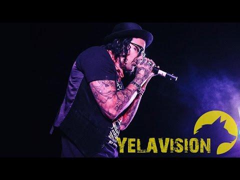 Yelawolf X DJ Klever - LIVE TRACKERCROSS 2017 in Greenville South Carolina (Milestone MX Park)