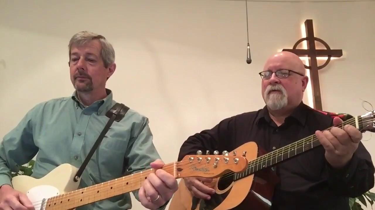 Tis So Sweet To Trust In Jesus Chords Intro John Youtube
