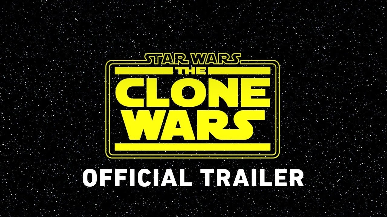 SDCC 2018: Star Wars: The Clone Wars to Return with New