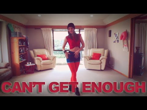 Cant Get Enough - Becky G ft. Pitbull - Just Dance 2014