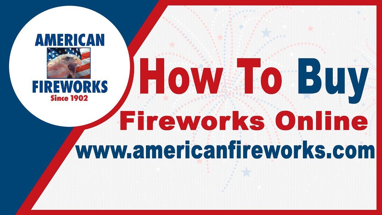 AmericanFireworks