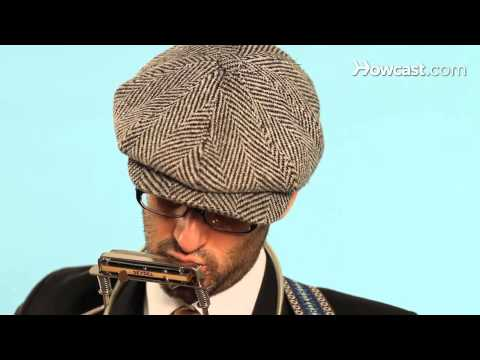 How To Play 12 Bar Blues   Harmonica 101