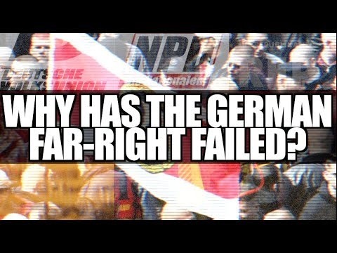 The Failure of the Far-Right in Germany