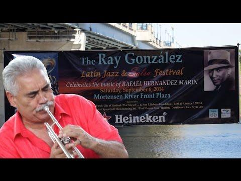 Ray Gonzalez Latin J azz & Salsa Fest,Conjunto Antillano, Canta Luis Cruz, Los entierros