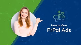 Prpal digital marketing agency offers easy earning ways for its users, viewing ads is one of them. in this video you'll learn the procedure a...