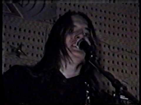 Стадия разрушения-2, Glanforge 26.03.1998