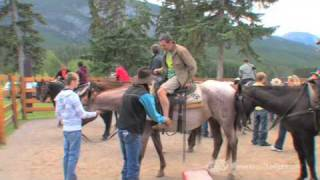 Warner Guiding & Outfitting, Banff, Alberta - Canada - Reviews